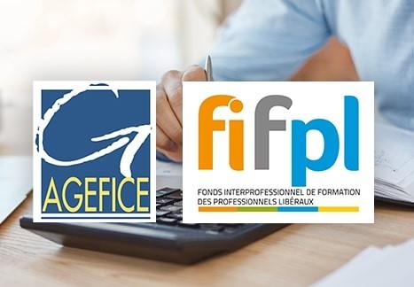 Actualisation des critères de financement AGEFICE et FIFPL pour 2021